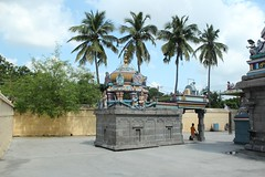 Subramanyar shrine (Raju's Temple Visits) Tags: thiru arisili