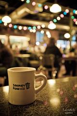 5/365.  January 5th, 2013.  Smokey Row. (Laura_Beth1987) Tags: bokeh coffeeshop day5 05jan13 day5365 3652013 365the2013edition