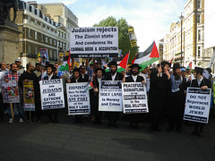 Judaism Rejects the Zionist State (Kombizz) Tags: people london jewry poster israel holocaust palestine banner photojournalism flags demonstration posters zionism judaism rabbi mayfair holyland placard apartheid placards americanembassy palestinian occupation grosvenorsquare quds netureikarta 6389 kohen ihrc boycottisrael ayatollahruhollahkhomeini nkusa imamkhomeini zioniststate qudsday kohanim islamichumanrightscommission kombizz kohain netureikartainternational palestinanflag alqudsdaydemonstration criminalsiege qudsday2012 judaismrejects zionistoccupation khakham judaismrejectsthezioniststate jewryworld w1a2lq