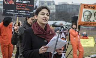 Witness Against Torture: Leili Kashani