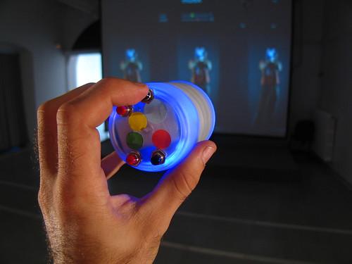 LEDinteractive
