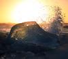 Sunny ice. (Kurok_Alex) Tags: ice nature iceland iceberg ze jökulsárlón planart1485 zeisscontest2012