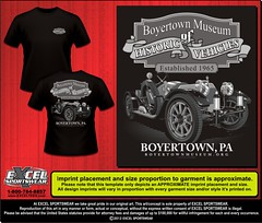 "Boyertown Museum of Historic Vehicles - Boyertown, PA • <a style=""font-size:0.8em;"" href=""http://www.flickr.com/photos/39998102@N07/8398976859/"" target=""_blank"">View on Flickr</a>"