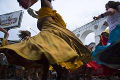 Elisangela Leite_11 (Elisângela Leite) Tags: brasil riodejaneiro festa bloco lapa riomaracatu elisangelaleite