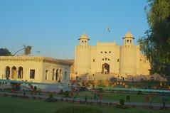 Lahore Fort (Shoiab Safdar) Tags: lahore
