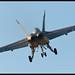 F/A-18F Super Hornet - 165675 / 103 - VFA-122 - US Navy