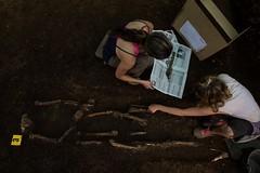 Exhumación en El Pando (León) (15)