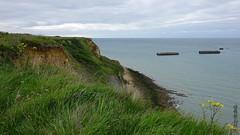 Les Fonderies, Arromanches-les-Bains (Basse-Normandie) (2015-09-04 -26) (Cary Greisch) Tags: france calvados fra arromancheslesbains bassenormandie carygreisch lesfonderies
