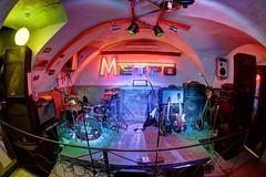 Рок-бар METRO