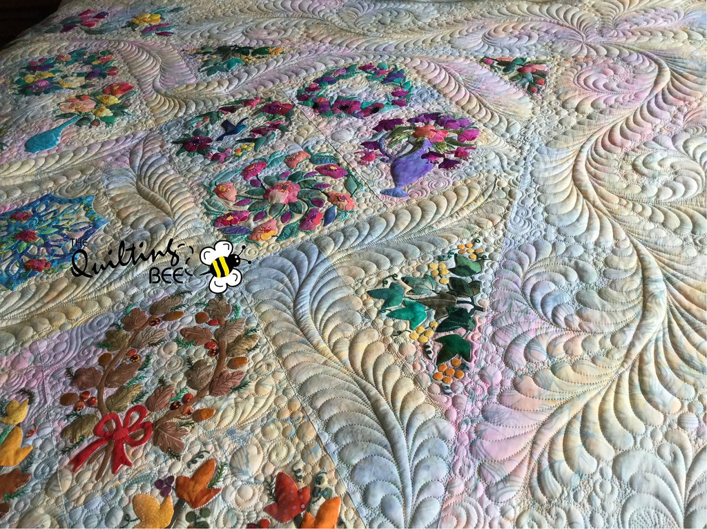 The Worlds Newest Photos By The Quilting Bee In Fonthill Flickr