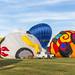 International de montgolfières de Saint-Jean-sur-Richelieu 28