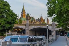 Rideau Canal, Ottawa. (Asif A. Ali) Tags: asifaali asifalicom canada capitalcity g1x markii ottawa parliamenthill photography powershot rideaucanal canonpowershotg1xmarkii