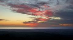 Sunset over Adelaide (padraic_koen) Tags: sunset adelaide southaustralia