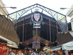 La Boqueria market, Barcelona (bruvvaleeluv) Tags: barca barcelona catalunya catalonia spain la boqueria market food