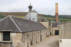Clynelish Distillery, near Brora Highlands (breedlux) Tags: brora clyne clynelish whisky distillery booze alcohol