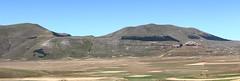 Castelluccio di Norcia, Umbria, Italia (B Plessi) Tags: castelliccio di norcia italia umbria marche2016 italy terremoto earthquake castelluccio terremotto landscape paysage appenins montisibillini