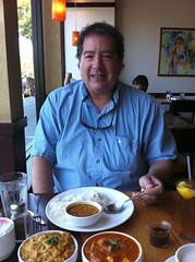 my friend irwin - 5th death anniversary (scleroplex) Tags: iyengar scleroplex lg k7