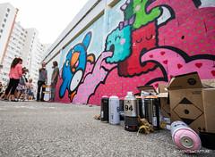 Birdy Kids (oncle_john) Tags: birdykids streetart walldrawing lyon onclejohn canon 5d mark3 5d3 mk3 momentsdecapture