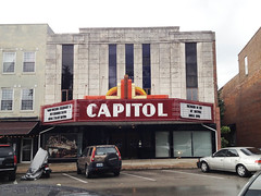 Capitol Theater (plasticfootball) Tags: bowlinggreen kentucky capitoltheater theatre cinema