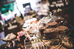 Big Chewy Cookies (SGPhotography77) Tags: cookies food nikon d600 sigma 35mm vsco bokeh bokehlicious dof tumblrphotographers photographersontumblr photography