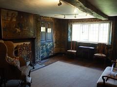 Tapestry Room, Eyam Hall, Derbyshire (Brownie Bear) Tags: eyam hall peak district derbyshire derbys england great britain united kingdom gb uk