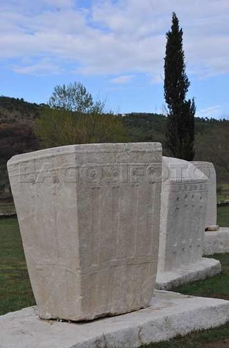 Radimlja  - nekropolisz18