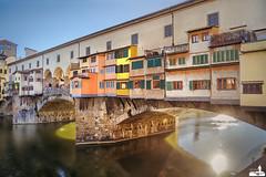 Ponte-Vecchio (TrentNixon) Tags: italy roma rome eurpoe verona scilla scilly florence ponte vecchio travel sunset meta sorrento
