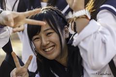 JATI201510_548R_FLK (Valentin Andres) Tags: itsukushima japan japon miyajima chica estudiante girl island santuario shrine student
