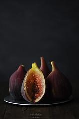 Figs (M.P. Melin) Tags: figs higos stilllife bodegon food fruits fruta