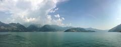 (Paolo Cozzarizza) Tags: italia lombardia bergamo parzanica acqua lago lungolago riflesso panorama cielo