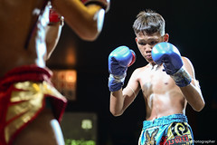 Muay Thai - Variety of Guard (pitchmix) Tags: muaythai variety guard thailand people