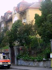 Cluj-Napoca - Emil Racovi street (Bogdan Pop 7) Tags: romnia romania roumanie romnia cluj clujnapoca claudiopolis kolozsvr klausenburg kolozsvar erdely erdly europe ardeal old city centre 2016 stradaemilracovi emilracovicluj