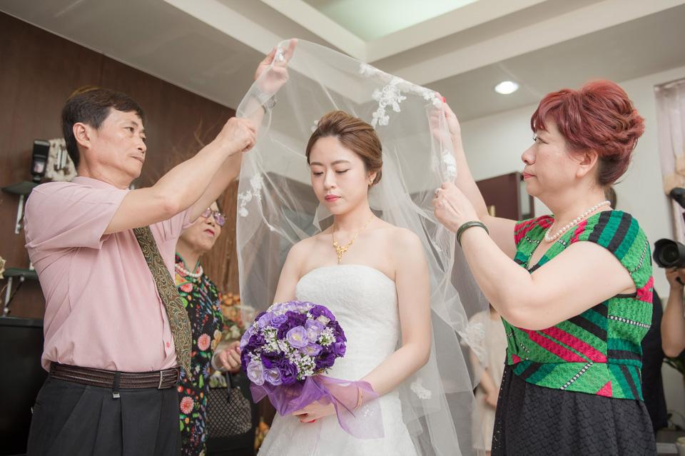 台南婚攝 桂田酒店 婚禮紀錄 G & S 044
