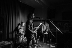 LIVE: Royal Chant @ The Town Hall Hotel, Sydney, 16th Sep