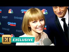 EXCLUSIVE: 'AGT' Winner Grace VanderWaal Reveals Unique Way She Plans to Spend Her $1 Million Pri… (Download Youtube Videos Online) Tags: exclusive agt winner grace vanderwaal reveals unique way she plans spend her 1 million pri…