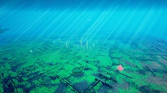 ABZÛ_20160805232341 (arturous007) Tags: abzu playstation ps4 playstation4 pstore psn inde indépendant sea ocean water fish shark adventure exploration majesticcreatures swim narrative myth experience giantsquid sony share journey