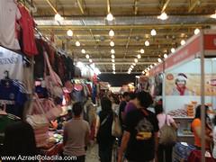 World Bazaar Festival 2012 at World Trade Center in Manila
