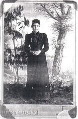 Jennie Acheson Forbes