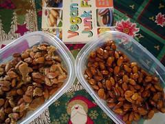 2012-12-13 - VJF Candied Almonds - 0001
