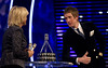 BBC Sports Personality of the Year - Sue Barker, Bradley Wiggins - (C) BBC