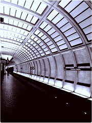 D.C. Metro, Columbia Heights Station