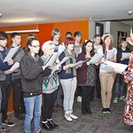 "Wyke College Choir <a style=""margin-left:10px; font-size:0.8em;"" href=""http://www.flickr.com/photos/44105515@N05/8293158773/"" target=""_blank"">@flickr</a>"