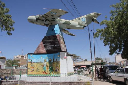 War Memorial in Hargeisa (7)