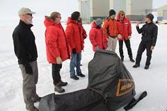 """Snowmobile training • <a style=""""font-size:0.8em;"""" href=""""http://www.flickr.com/photos/27717602@N03/8300693365/"""" target=""""_blank"""">View on Flickr</a>"""