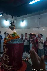 Lingam at Mahabhairab Temple (adhikarig) Tags: india assam lingam tezpur mahabhairabtemple
