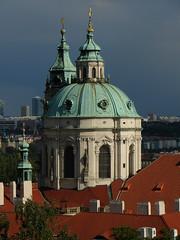 Prague (Tjflex2) Tags: trip travel vacation holiday prague praskhrad day20 hradany praguecastle