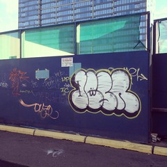 (keepitkosher) Tags: ic hp jesr hawaiigraffiti jezr uploaded:by=flickrmobile flickriosapp:filter=nofilter