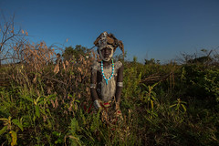 portrait of the mursi tribe child whit the body painting (anthony pappone photography) Tags: africa travel portrait baby art barn digital canon painting children photography photo foto child faces image body retrato african culture clay afrika enfants fotografia ethiopia ritratto mursi reportage photograher afrique bambino eastafrica phototravel etiopia etnic whiteclay 非洲 etnico ethiopie etiope etnia アフリカ etnica afryka エチオピア childrentravel etiopija portraitsofchildren mursitribe 아프리카 etiopien etiópia 埃塞俄比亞 africantribe африка etiopi أفريقيا эфиопия 에티오피아 أثيوبيا 部族 mursy अफ्रीका childrenbestphotos