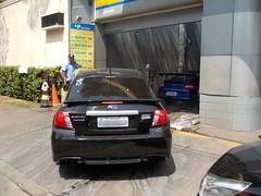 Subaru Impreza WRX (Rodrigo Cardoso Photography) Tags: cars avenida europa subaru impreza wrx sti extico superesportivo esportivos
