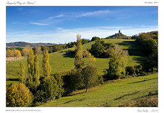 Paysage d'Auvergne (BerColly) Tags: autumn automne landscape google flickr paysage auvergne puydedome farnce bercolly